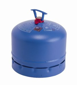 Gasflasche R 904